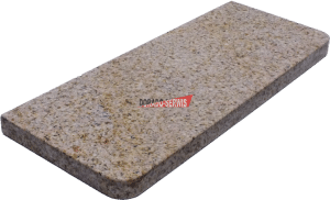 Parapet granitowy -  g-682